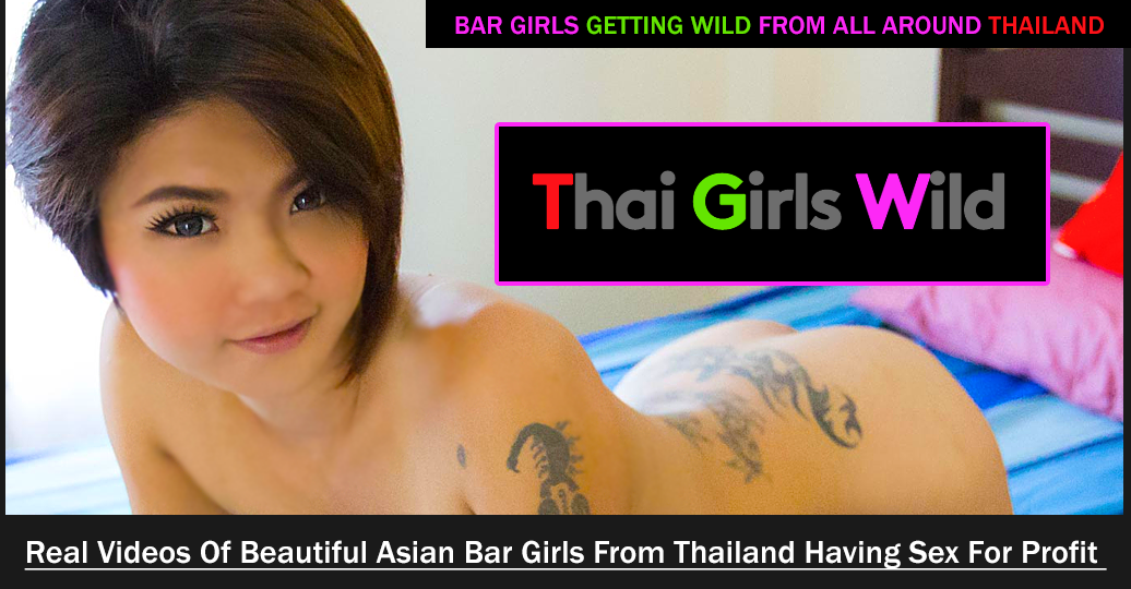 Thai Girls Wild