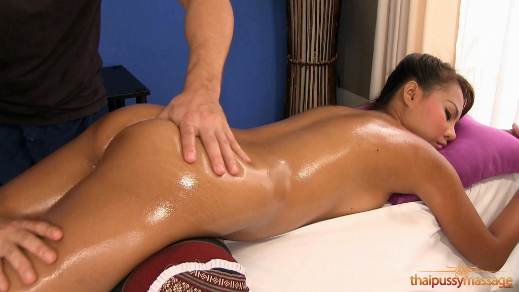 svenk porr happy thai massage